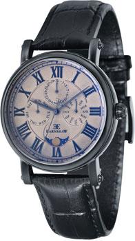 Thomas Earnshaw Часы Thomas Earnshaw ES-8031-05. Коллекция Maskelyne thomas earnshaw часы thomas earnshaw es 8031 02 коллекция maskelyne