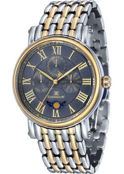 Thomas Earnshaw Часы Thomas Earnshaw ES-8031-44. Коллекция Maskelyne thomas earnshaw часы thomas earnshaw es 8031 02 коллекция maskelyne
