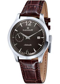 Thomas Earnshaw Часы Thomas Earnshaw ES-8034-01. Коллекция Blake thomas earnshaw es 8037 01
