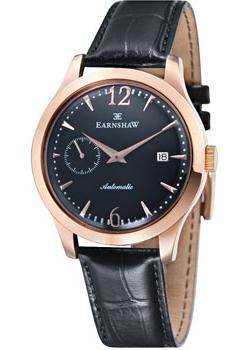 Thomas Earnshaw Часы Thomas Earnshaw ES-8034-04. Коллекция Blake цена и фото
