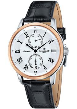 Thomas Earnshaw Часы Thomas Earnshaw ES-8035-02. Коллекция Chancery thomas earnshaw часы thomas earnshaw es 8010 44 коллекция robinson