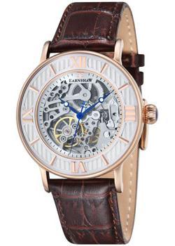 Thomas Earnshaw Часы Thomas Earnshaw ES-8038-03. Коллекция Darwin цена и фото