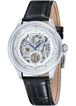 цена Thomas Earnshaw Часы Thomas Earnshaw ES-8039-02. Коллекция Academy онлайн в 2017 году