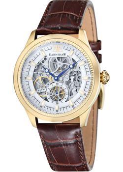 Thomas Earnshaw Часы Thomas Earnshaw ES-8039-03. Коллекция Academy цена и фото