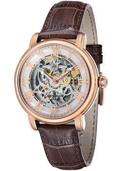 Thomas Earnshaw Часы Thomas Earnshaw ES-8040-03. Коллекция Longcase цена и фото