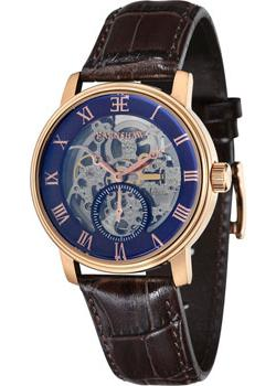 Thomas Earnshaw Часы Thomas Earnshaw ES-8041-05. Коллекция Westminster кардиган женский milana style цвет темно бежевый 34359 размер 60