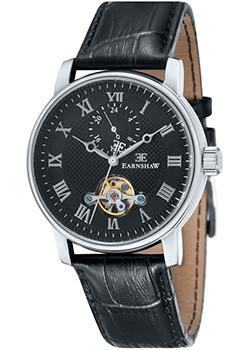 Thomas Earnshaw Часы Thomas Earnshaw ES-8042-01. Коллекция Westminster
