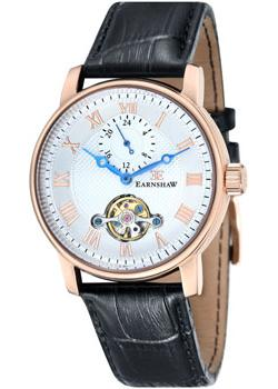 Thomas Earnshaw Часы Thomas Earnshaw ES-8042-03. Коллекция Westminster цена и фото
