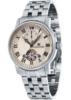 Thomas Earnshaw Часы Thomas Earnshaw ES-8042-11. Коллекция Westminster