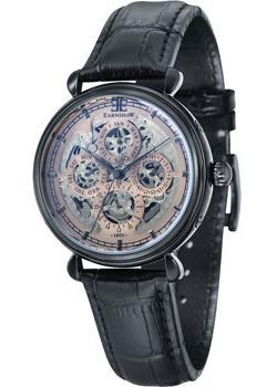 цена Thomas Earnshaw Часы Thomas Earnshaw ES-8043-06. Коллекция Grand Calendar онлайн в 2017 году