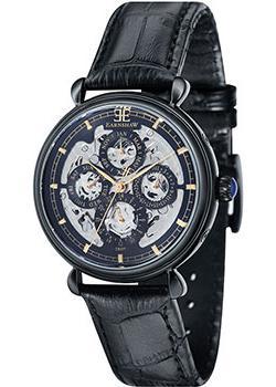 цена Thomas Earnshaw Часы Thomas Earnshaw ES-8043-07. Коллекция Grand Calendar онлайн в 2017 году