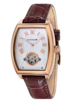 Thomas Earnshaw Часы Thomas Earnshaw ES-8044-04. Коллекция Robinson thomas earnshaw часы thomas earnshaw es 8010 44 коллекция robinson