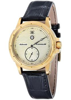Thomas Earnshaw Часы Thomas Earnshaw ES-8045-03. Коллекция Ashton men original current brand waterproof calendar display luxury clock curren 8045 wrist quartz watch