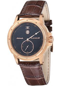 Thomas Earnshaw Часы Thomas Earnshaw ES-8045-04. Коллекция Ashton книги эксмо пишу буквы 5 6 лет