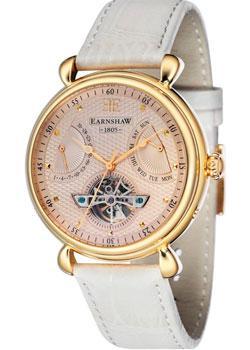 цена Thomas Earnshaw Часы Thomas Earnshaw ES-8046-07. Коллекция Grand Calendar онлайн в 2017 году