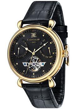 Thomas Earnshaw Часы Thomas Earnshaw ES-8046-08. Коллекция Grand Calendar