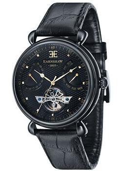 Часы Earnshaw ES-8046-09