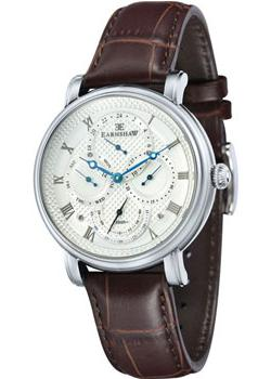 Thomas Earnshaw Часы ES-8048-01. Коллекция Longcase Master Calendar