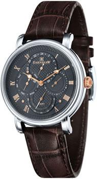 Thomas Earnshaw Часы Thomas Earnshaw ES-8048-02. Коллекция Longcase Master Calendar