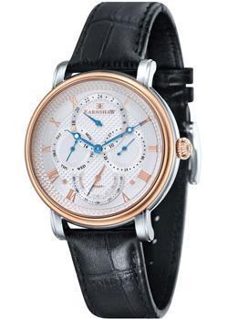 Thomas Earnshaw Часы Thomas Earnshaw ES-8048-04. Коллекция Longcase Master Calendar цена и фото