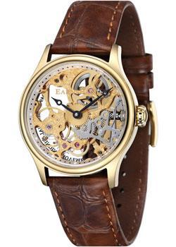 лучшая цена Thomas Earnshaw Часы Thomas Earnshaw ES-8049-02. Коллекция Bauer
