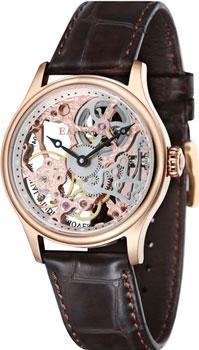 Мужские часы Earnshaw ES-8049-03. Коллекция