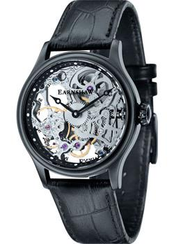 Thomas Earnshaw Часы Thomas Earnshaw ES-8049-04. Коллекция Bauer цена и фото