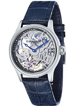 Thomas Earnshaw Часы Thomas Earnshaw ES-8049-06. Коллекция Bauer thomas earnshaw мужские английские наручные часы thomas earnshaw es 8009 11