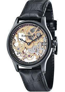 Thomas Earnshaw Часы Thomas Earnshaw ES-8049-08. Коллекция Bauer bauer коньки хоккейные bauer s17 vapor x700