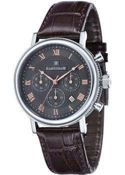 Thomas Earnshaw Часы Thomas Earnshaw ES-8051-01. Коллекция Beaufort
