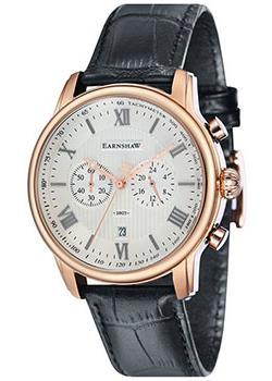 Thomas Earnshaw Часы Thomas Earnshaw ES-8058-03. Коллекция Longitude thomas earnshaw часы thomas earnshaw es 8066 05 коллекция longitude moonphase