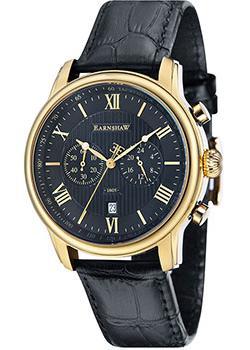Thomas Earnshaw Часы   ES-8058-04. Коллекция Longitude