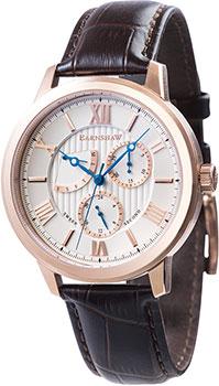 Thomas Earnshaw Часы Thomas Earnshaw ES-8060-03. Коллекция Cornwall цена и фото