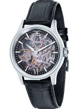 Thomas Earnshaw Часы Thomas Earnshaw ES-8061-01. Коллекция Bauer bauer