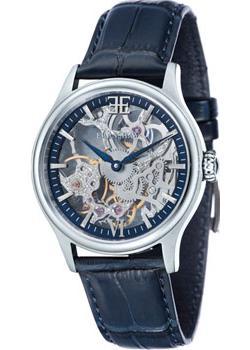 Thomas Earnshaw Часы Thomas Earnshaw ES-8061-02. Коллекция Bauer цена и фото