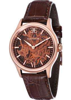 Thomas Earnshaw Часы Thomas Earnshaw ES-8061-04. Коллекция Bauer thomas earnshaw часы thomas earnshaw es 8001 33 коллекция investigator