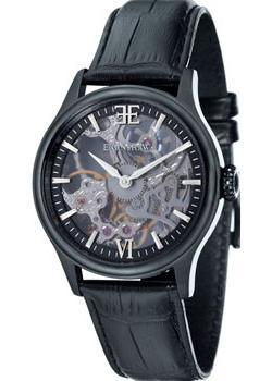 Thomas Earnshaw Часы Thomas Earnshaw ES-8061-05. Коллекция Bauer цена и фото
