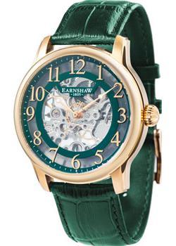 Thomas Earnshaw Часы Thomas Earnshaw ES-8062-06. Коллекция Longitude thomas earnshaw часы thomas earnshaw es 8062 07 коллекция longitude