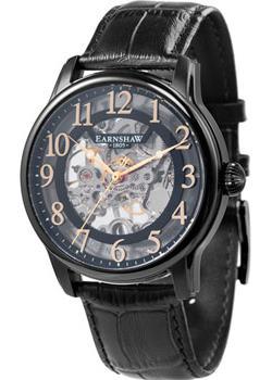 Thomas Earnshaw Часы Thomas Earnshaw ES-8062-08. Коллекция Longitude thomas earnshaw часы thomas earnshaw es 8062 07 коллекция longitude