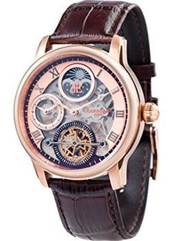 Thomas Earnshaw Часы Thomas Earnshaw ES-8063-02. Коллекция Longitude thomas earnshaw часы thomas earnshaw es 8038 02 коллекция darwin