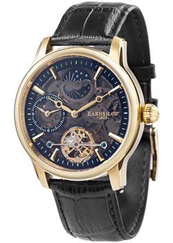 Thomas Earnshaw Часы   ES-8063-05. Коллекция Longitude