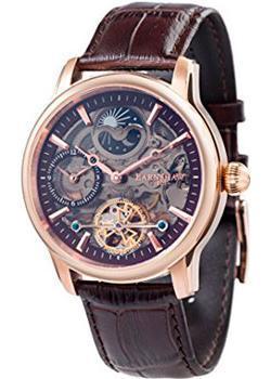 Thomas Earnshaw Часы Thomas Earnshaw ES-8063-06. Коллекция Longitude thomas earnshaw часы thomas earnshaw es 8063 02 коллекция longitude
