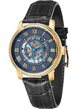 Мужские часы Earnshaw ES-8096-02. Коллекция