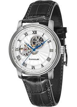 Мужские часы Earnshaw ES-8097-01. Коллекция