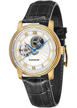 Мужские часы Earnshaw ES-8097-02. Коллекция