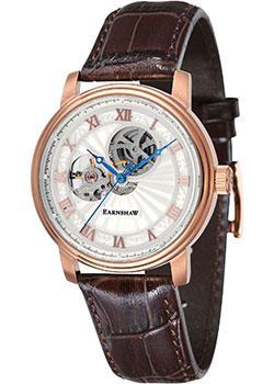 Мужские часы Earnshaw ES-8097-03. Коллекция