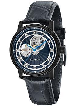 Мужские часы Earnshaw ES-8097-04. Коллекция