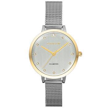Женские часы Earnshaw ES-8117-33. Коллекция