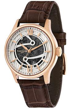 Мужские часы Earnshaw ES-8801-02. Коллекция
