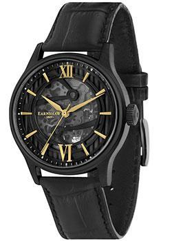 Мужские часы Earnshaw ES-8801-04. Коллекция